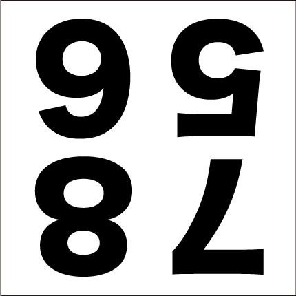 つの数字を暗算で足し算して ... : 暗算 問題集 : すべての講義